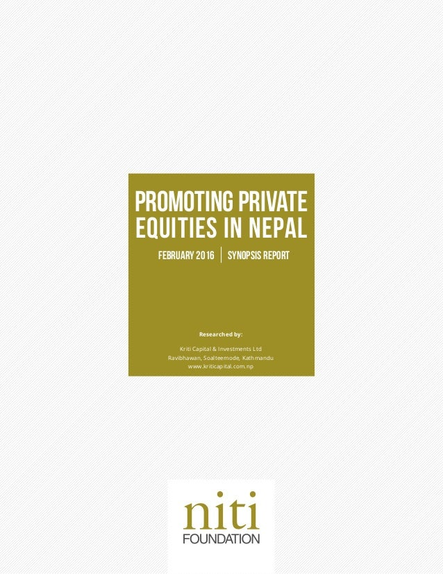 Share broker in nepal