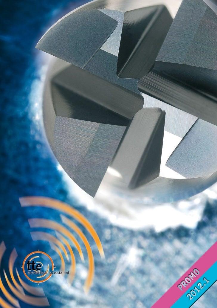 TTE offerta promozionale 2012.1