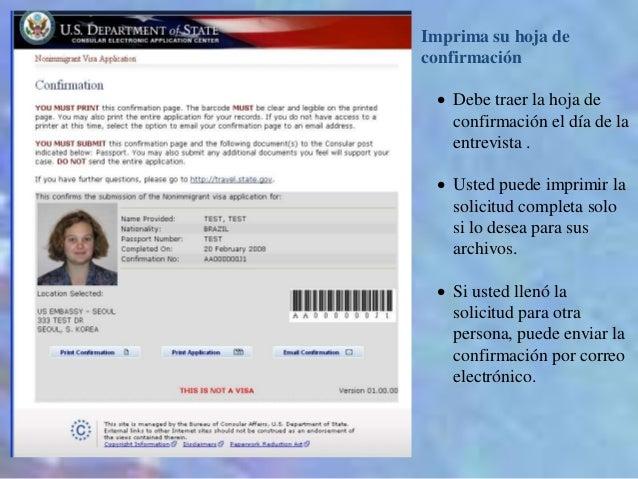 Visas para hacer negocios en los eeuu for Oficinas dhl peru