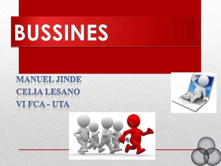 BUSSINES
