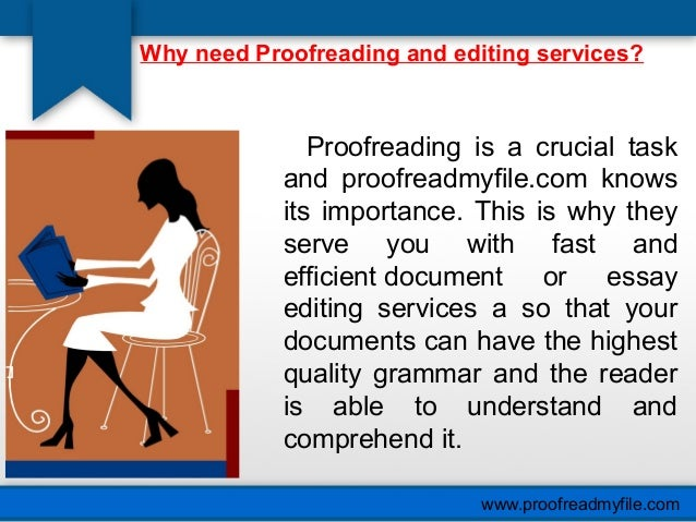 Human proofreading. Expert processing