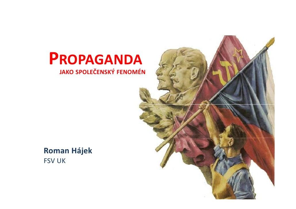 Propaganda 01