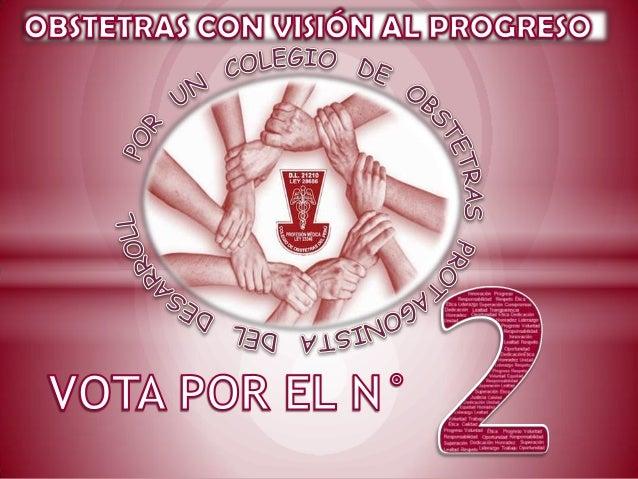 Propaganda electoral 2013