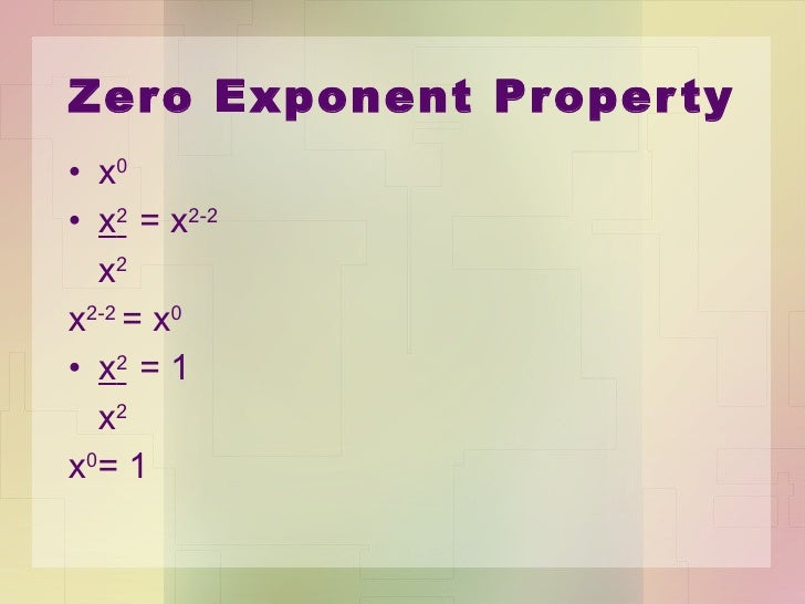 how to find a variable as an exponent