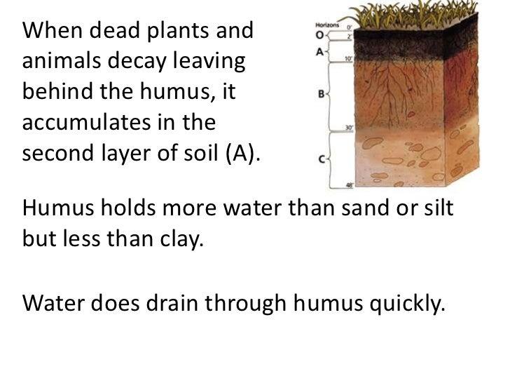 Properties of soils teach for Soil explanation