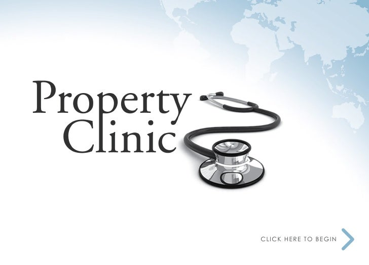 Property Clinic   Company Overview