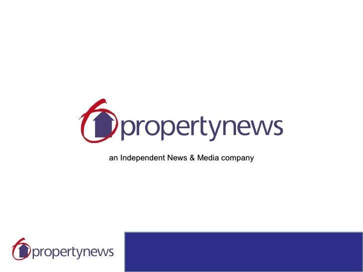 Propertynews Magazine 2009
