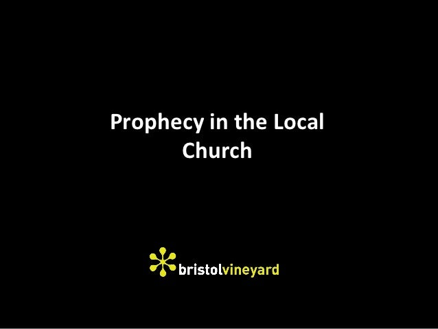 Prophecy - Part 3