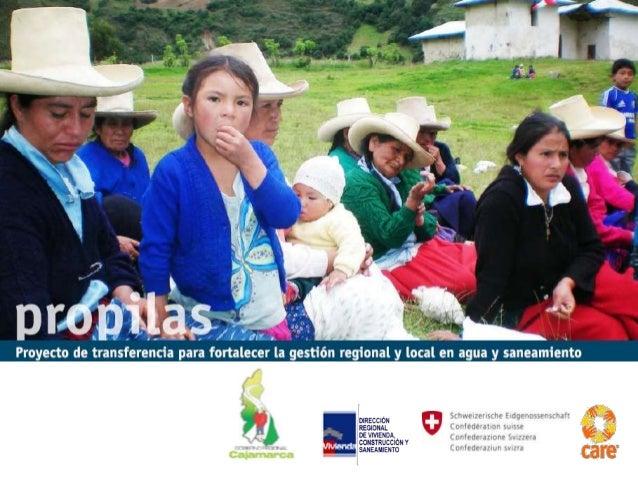 Intervención del PROPILAS                                        EPILAS                EPILAS – réplica             REMURC...