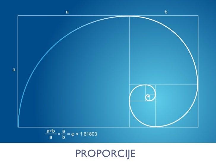 Proporcije