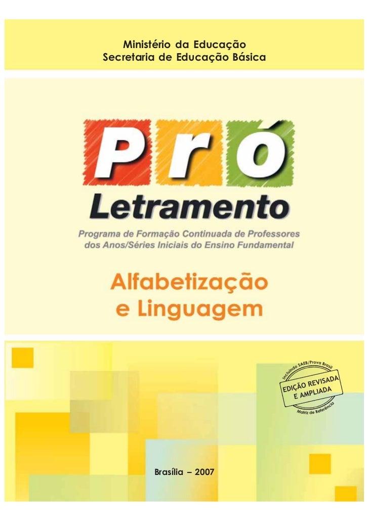 Pro Portugues