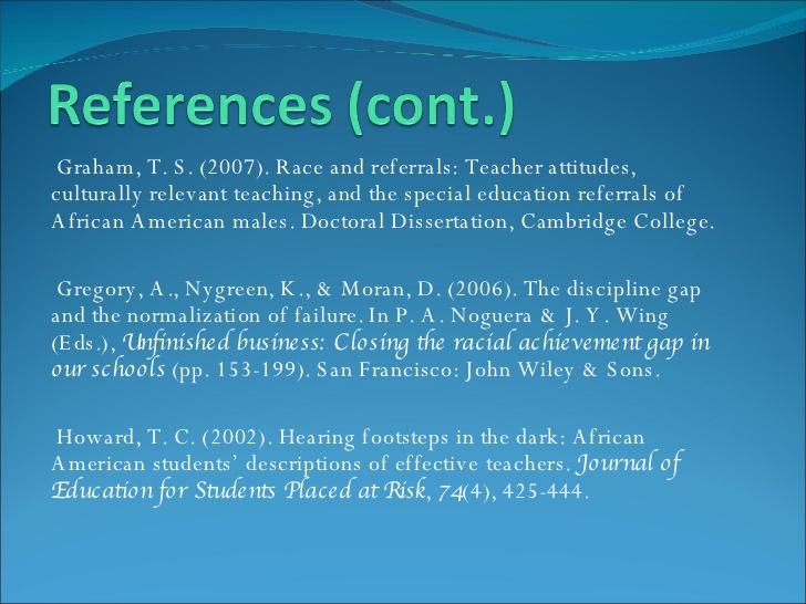 Oral Defense of Dissertation Proposal Guidelines - PhD in Nursing