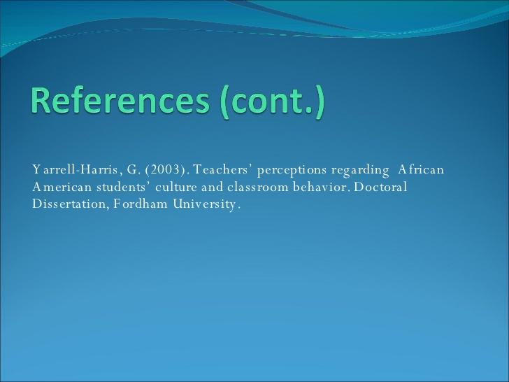 Dissertation Handbook - Liberty University