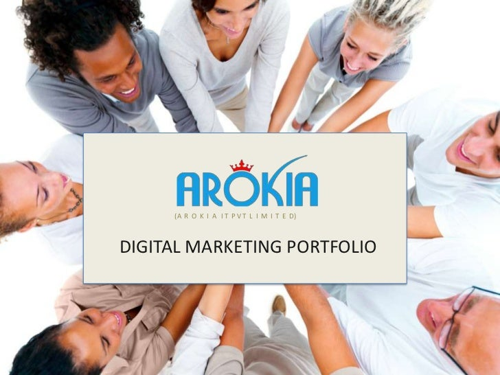 Proposal digital-marketing-book-ur-table