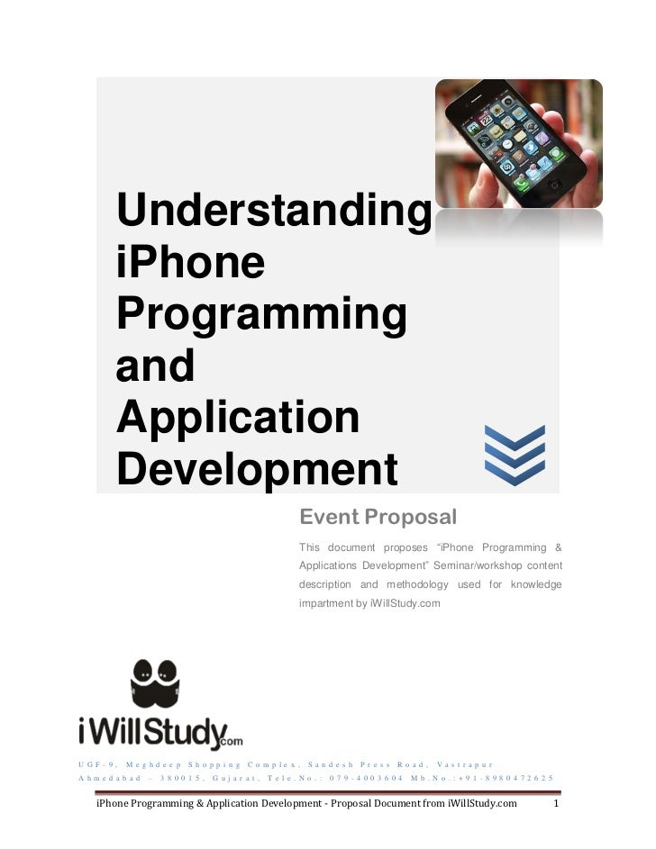 Understanding           iPhone           Programming           and           Application           Development            ...