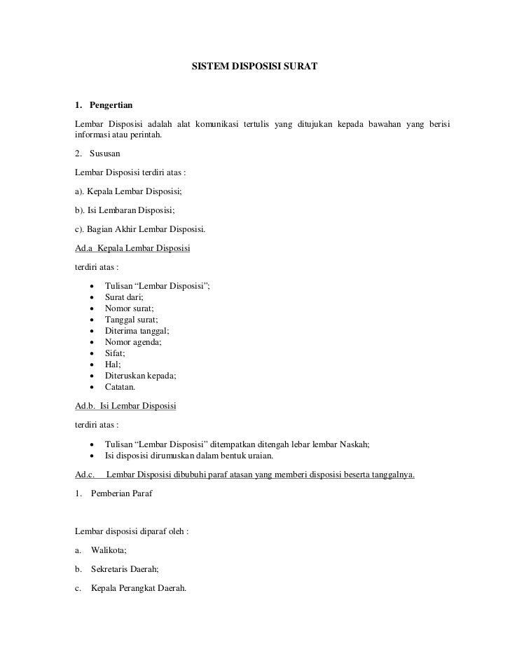 Proposal aplikasi disposisi_surat