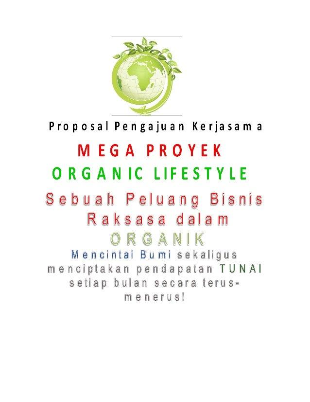 Proposal Kerjasama