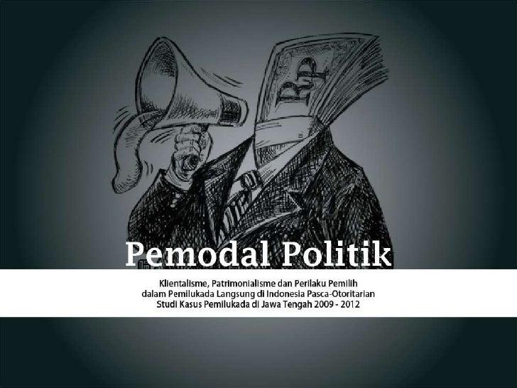 PENGANTAR• Gelombang ketiga demokrasi diramalkan oleh  Samuel Huntington (1991) dengan matinya  otoritarianisme. Namun per...