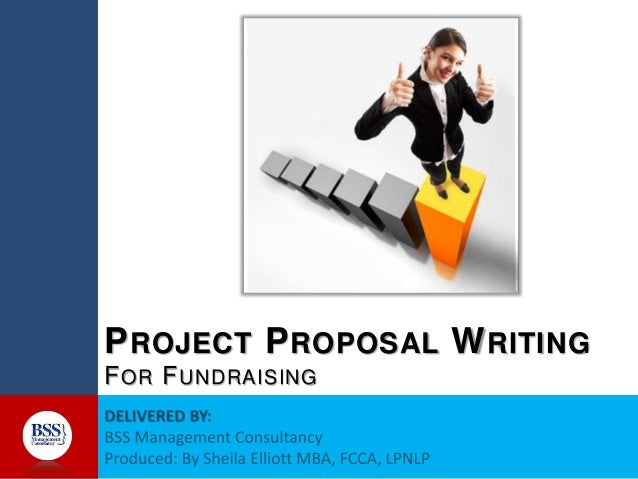 Proposal writing services training course