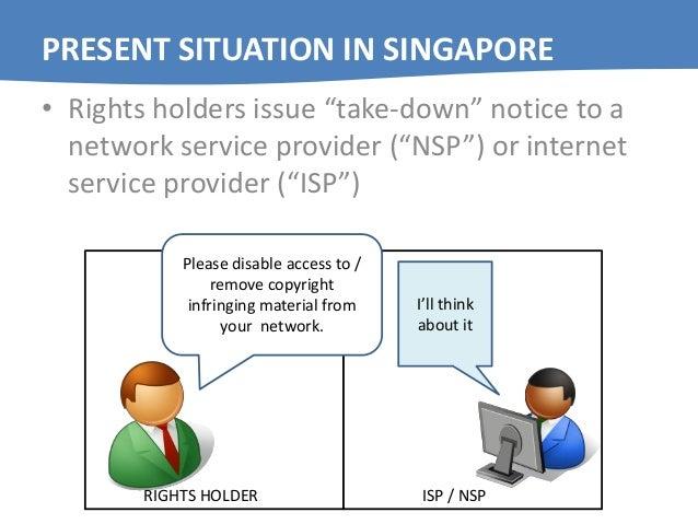 InternetServiceProvidersOfSingapore