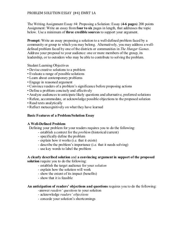 problem solution essay topics list problems and solution essay proposing a solution essay gxart orgproposing a solution essay problem solution essay ewrt a the
