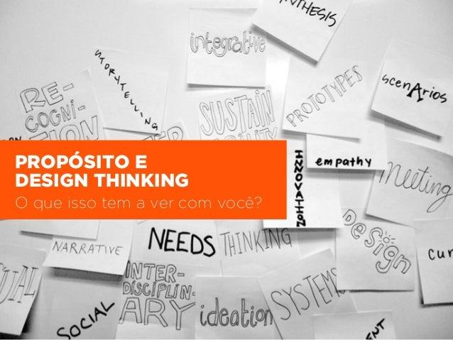 RC Talk - Design Thinking