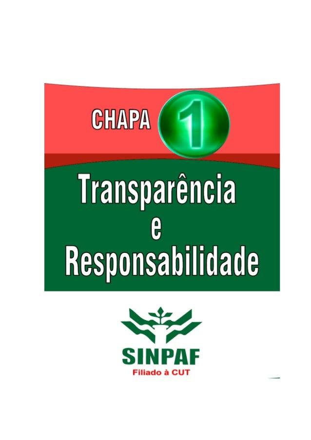 Proposta e comprimisso chapa 1_transparência_e_responsabilidade