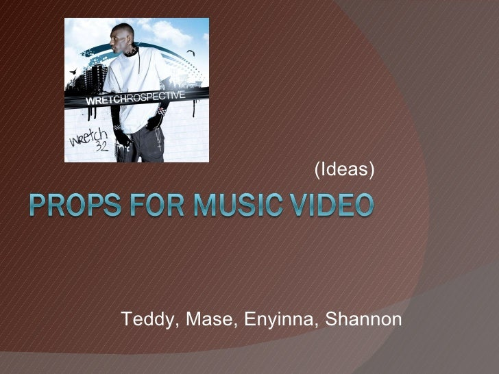 Props for music_video_(media)