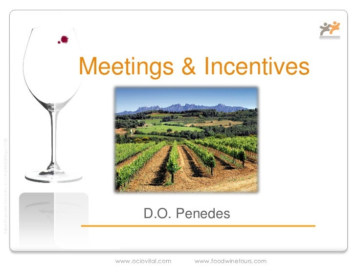 Meetings & IncentivesTaller Projectes Oci S.A.L. C.i.f A-63405468 gc-1138                                                 ...