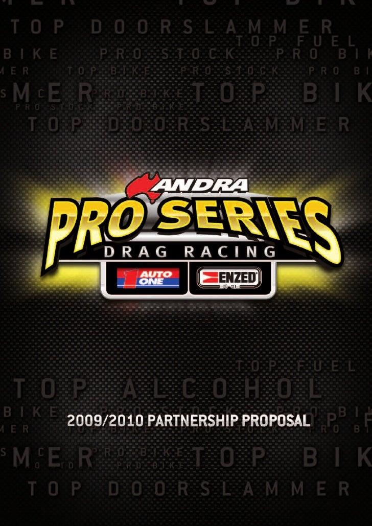 Pro Series Proposal Final