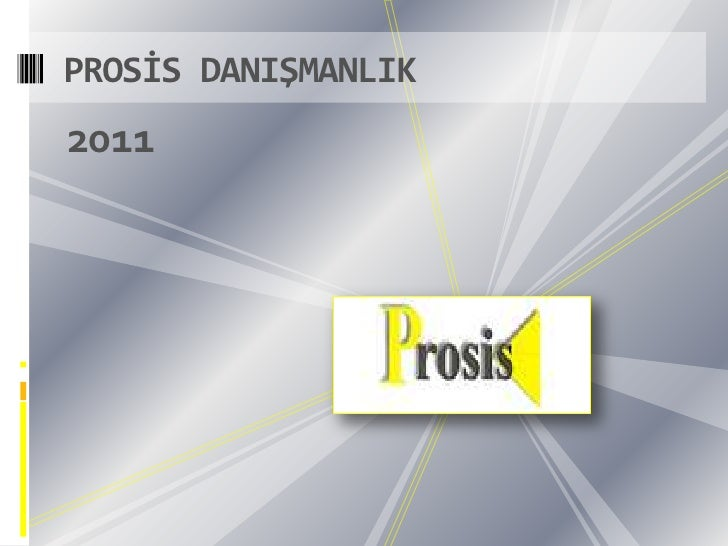 Prosis Consultancy Hr+Productivity20110818
