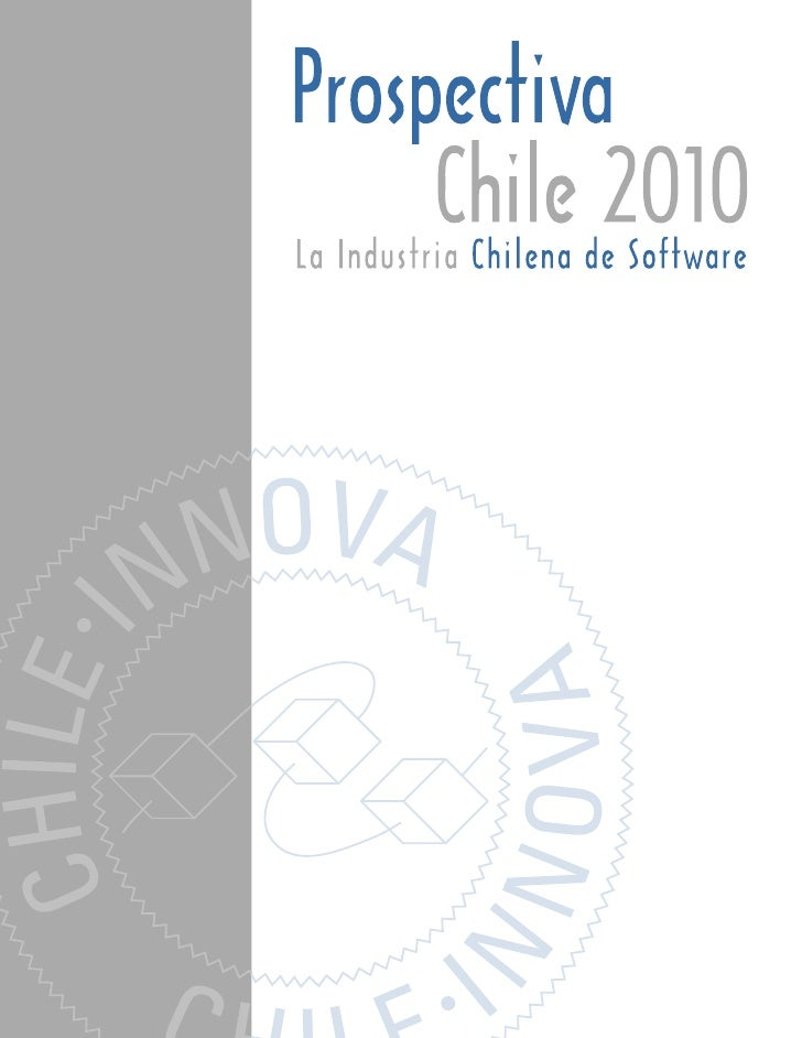Informe Industria Software Chile