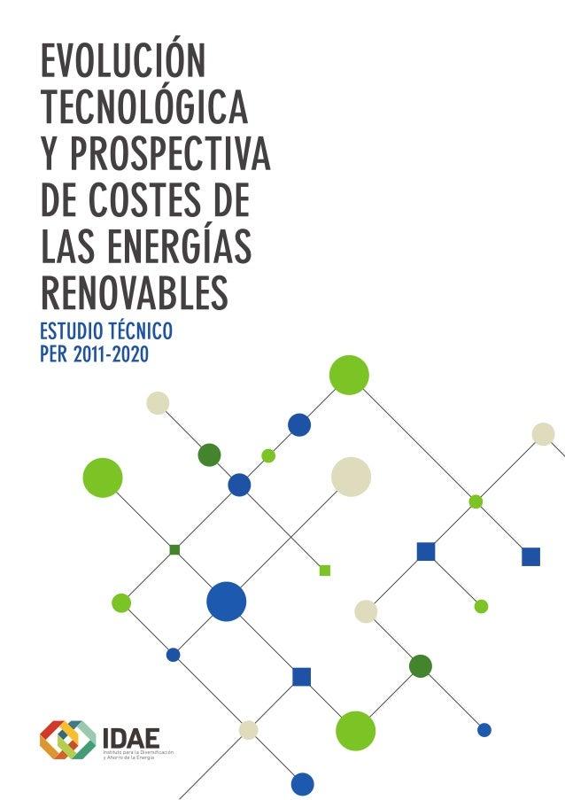 Coordinador de la edición de Estudios Técnicos PER 2011-2020: Jaume Margarit i Roset, Director de Energías Renovables de I...