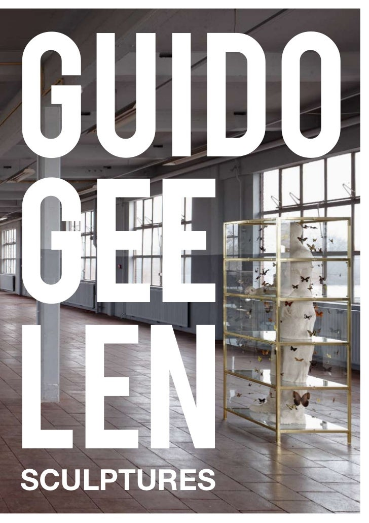 GuidoGeelensculptures
