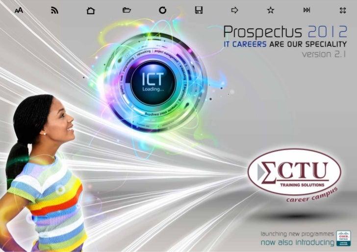 Prospectus New   2011