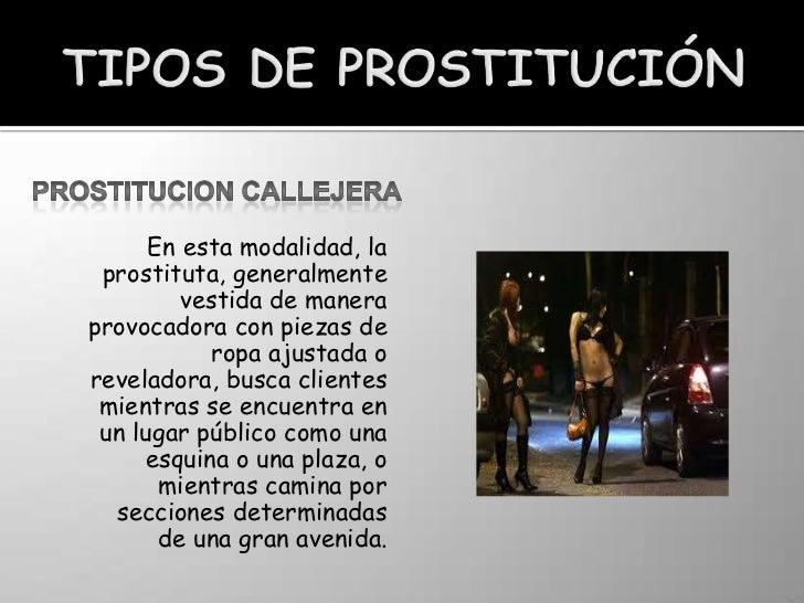 la prostitución contacto prostitutas