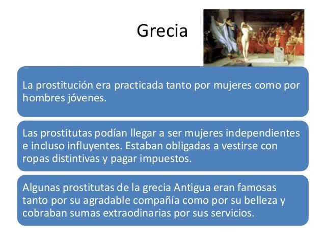 prostitutas antigua grecia prostitutas la que se avecina