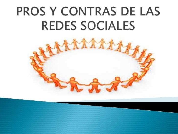 Pros y contras de las redes sociales utp - Microcemento pros y contras ...