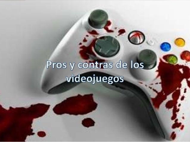 Pros y contras de los videojuegos - Microcemento pros y contras ...