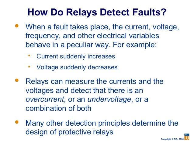 Vag 21 Under Voltage Relay Wiring Diagram : Undervoltage relay circuit diagram free