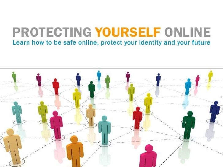 Protect Your Personal Brand Online