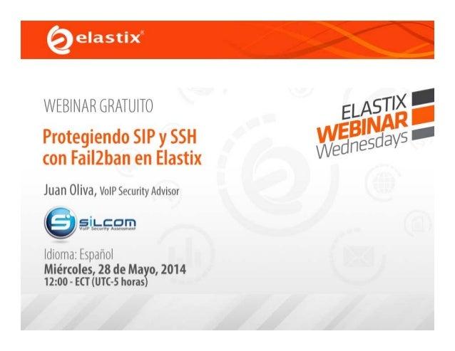 Qué es Elastix ?
