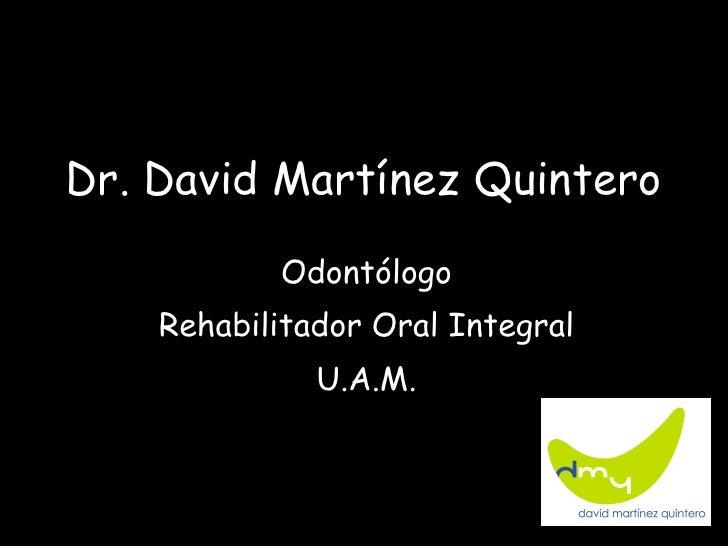 Protesis parcial removible diap