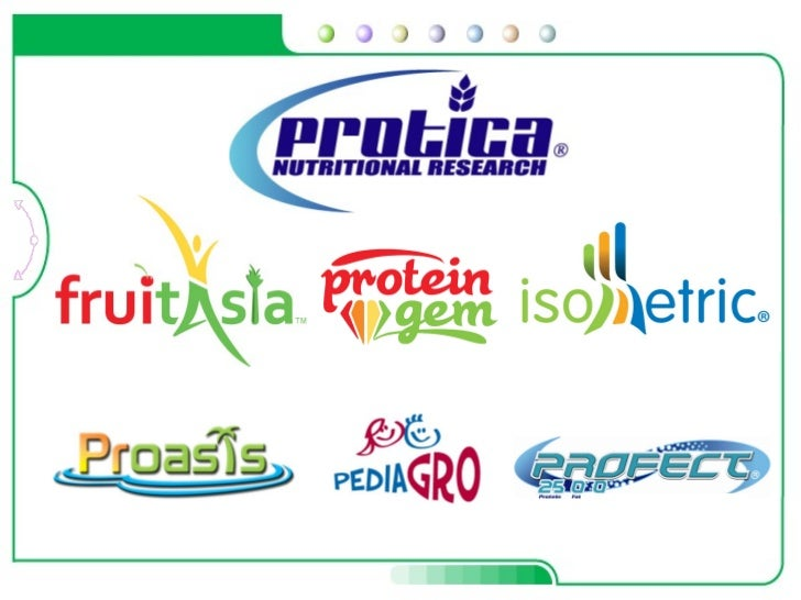Protica Research Presentation