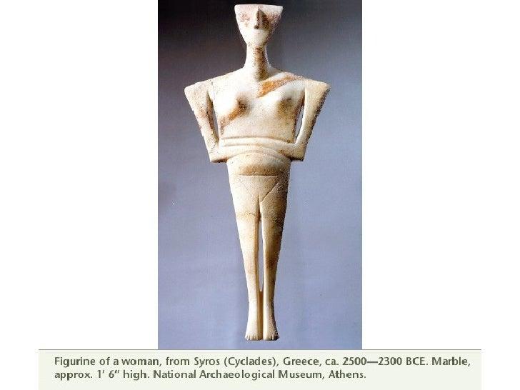 04 Ancient Mediterranean Art