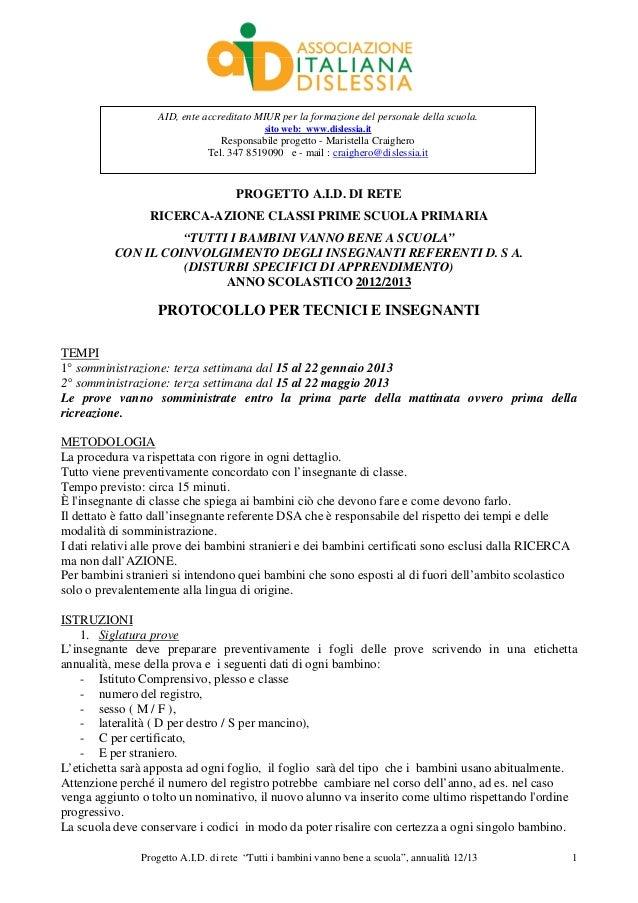 AID, ente accreditato MIUR per la formazione del personale della scuola.                                           sito we...