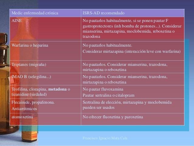 lexapro methadone