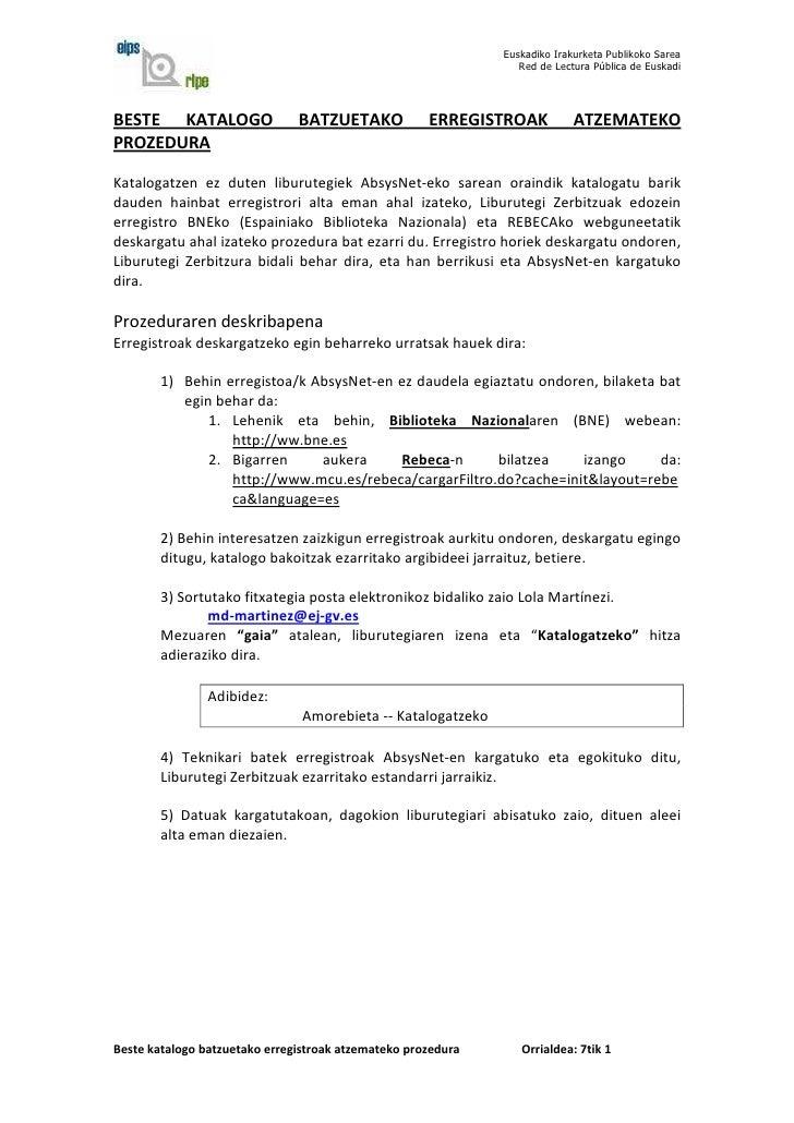 Protocolo captura 2011_eu