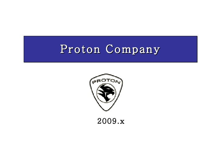 proton company marketing mix Sehen sie sich das profil von daniel chipato auf linkedin an,  sales and marketing coordinator proton bakers  and tailor brand packs mix for the specific markets.