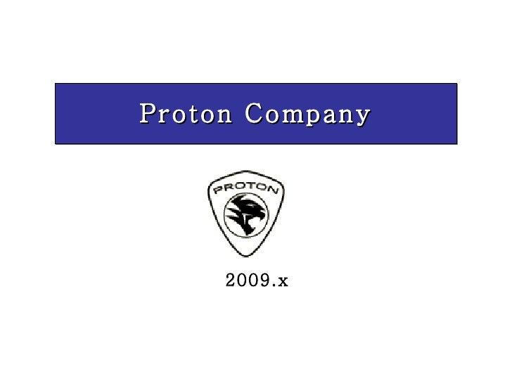 Marketing plan proton slideshare autos post for Marketing strategy of nissan motor company